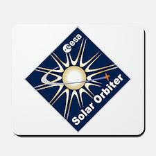 SOLAR ORBITER Mousepad