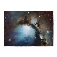 M 78 5'x7'Area Rug