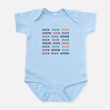 Duck Duck Goose - Infant Bodysuit