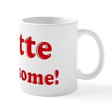 Lizette is Awesome Coffee Mug