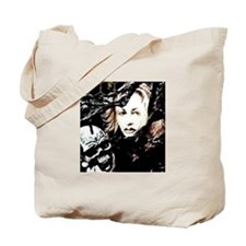 Death Becomes Her Tote Bag