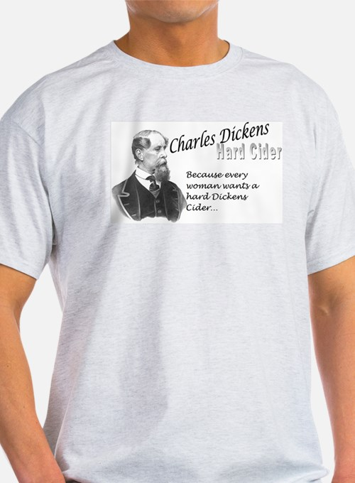 Dickens Cider T-Shirt