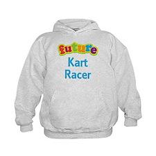 Future Kart Racer Hoodie