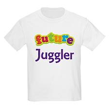 Future Juggler T-Shirt