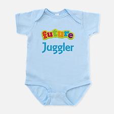 Future Juggler Onesie