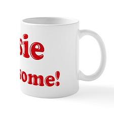 Jessie is Awesome Coffee Mug