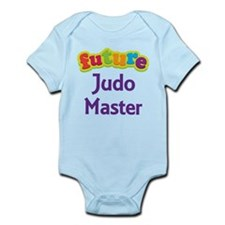 Future Judo Master Infant Bodysuit