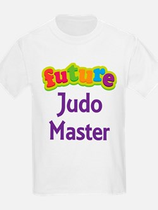 Future Judo Master T-Shirt