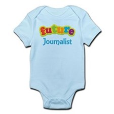 Future Journalist Infant Bodysuit