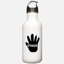 Stage Hand - Water Bottle