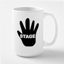 Stage Hand - Mug