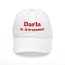 Darla is Awesome Baseball Cap