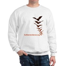 Bat Benevolence Sweatshirt