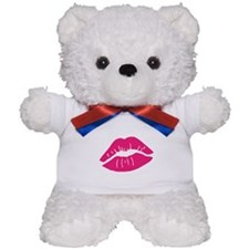 Funny Valentines Day Gift Teddy Bear