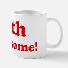 Edith is Awesome Mug