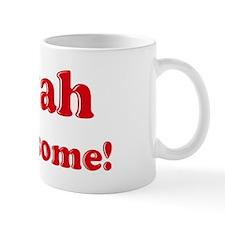Aliyah is Awesome Mug