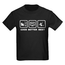 Challenged Sled Hockey T