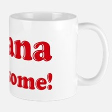 Viviana is Awesome Mug