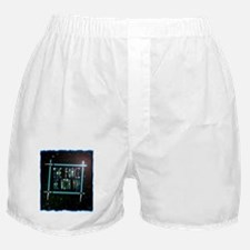 the force be with you Boxer Shorts