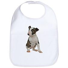 Bull Terrier Bib