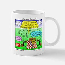 Mug (11 Ounces)