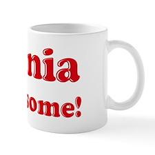 Yesenia is Awesome Mug