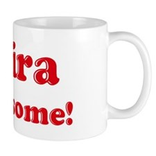 Yadira is Awesome Mug