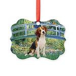 TILE-Bridge1-Beagle1.png Picture Ornament