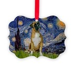 5.5x7.5-StarryNight-Boxer4-nat.png Picture Ornamen