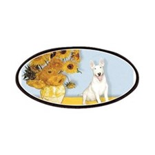 MP-Sunflowers - Bull Terrier 4.png Patches