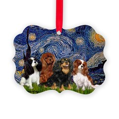 Starry-CavalierQUAD.png Ornament