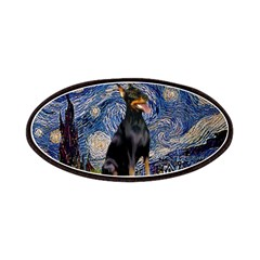 MP-Starry-dobie1.png Patches