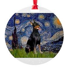 MP-Starry-dobie1.png Ornament