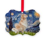 MP-Starry-GoldBoomr.png Picture Ornament