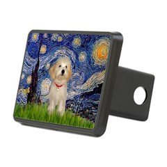 5.5x7.5-Starry-HavanaesePup1.PNG Hitch Cover