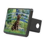 Bridge - Chocolate Lab 11.png Rectangular Hitch Co