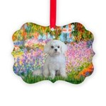 MP-GARDEN-Maltese-Rocky.png Picture Ornament