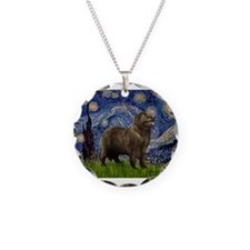 MP-STARRY-Newfie-Brownstand.png Necklace