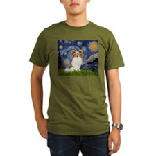 MP-STARRY-Papi-fawn.png T-Shirt