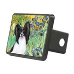 3-MP-IRISES-Papi1.png Rectangular Hitch Cover