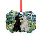 card-Bridge-PoodlePR-ST.PNG Picture Ornament