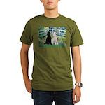 card-Bridge-PoodlePR-ST.PNG Organic Men's T-Shirt
