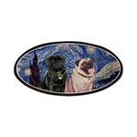 5x7-Starry-PugPair.png Patches