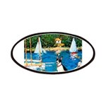 Rat Terrier - Sailboats.png Patches