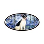 Rat Terrier - Lilies 6.png Patches