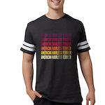 5.5x7.5-Starry-ShihPaddy.png Organic Men's T-Shirt