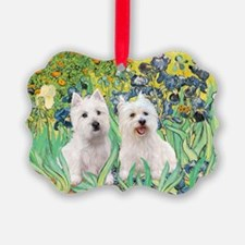 Irises-Westies 3and11-smaller.png Ornament