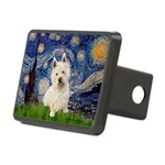 MP-STARRY-Westie1.png Rectangular Hitch Cover