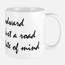 Woodward Isnt Just A Road it's a State Of Mind Mug