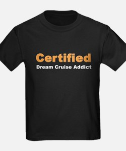 Certified Dream Cruise Addict T
